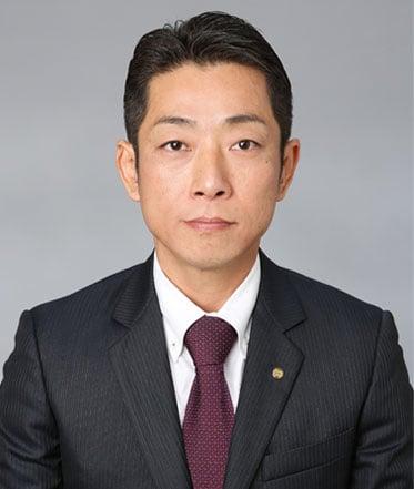 代表取締役 筒井 伸介